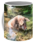 Cool Pig Coffee Mug