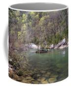 Cool Waters Coffee Mug