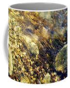 Cool Waters...of The Rifle River Coffee Mug