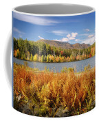 Cooper Lake Coffee Mug