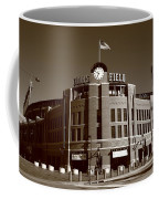 Coors Field - Colorado Rockies 19 Coffee Mug