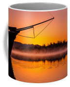 Coos Bay Sunrise II Coffee Mug
