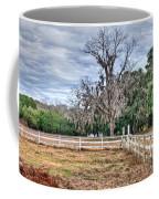 Coosaw - Cloudy Day Coffee Mug