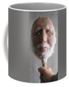 Coot On A Stick Coffee Mug