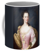 Copley's Jane Browne -- Mrs. Samuel Livermore Coffee Mug