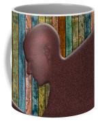 Copper Man Coffee Mug