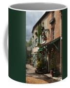 Copper Sales Store Durfort France Coffee Mug