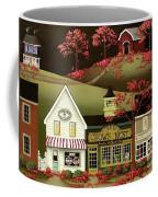 Copper Springs Coffee Mug