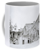 Coptic Jerusalem Coffee Mug