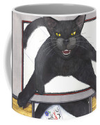 Copy Cat Coffee Mug
