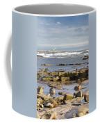 Coquet Island Coffee Mug