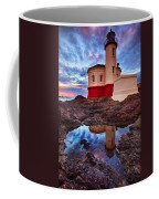 Coquille Rising Coffee Mug