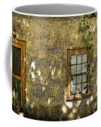 Coquina Door And Window Db Coffee Mug