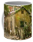 Coquina House Coffee Mug