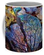 Coral Beached Coffee Mug