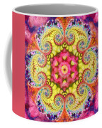 Coral Ecstacy Coffee Mug