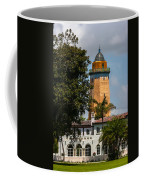 Coral Gables House And Water Tower Coffee Mug
