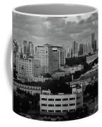Coral Gables Coffee Mug