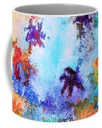 Coral Reef Impression 16 Coffee Mug