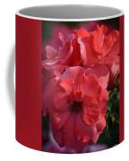 Coral Roses 2013 Coffee Mug