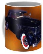 Cord Phaeton 1936 Coffee Mug