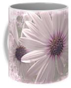 Coreopsis - Dreaming In Pink Coffee Mug