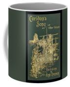 Coridons Song And Other Verses Coffee Mug
