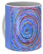 Coriolis 3 Coffee Mug