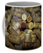 Corks Coffee Mug