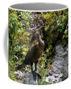 Cormorants-one Coffee Mug