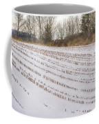 Corn Code Coffee Mug