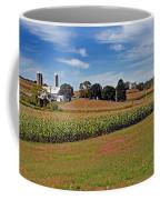 Corn Farmer Coffee Mug