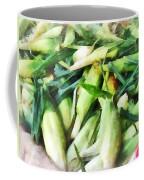 Corn For Sale Coffee Mug