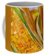 Corn In The Husk Coffee Mug