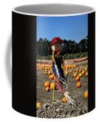 Corn Mom Coffee Mug