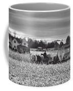 Corn Picker November 2013 Coffee Mug