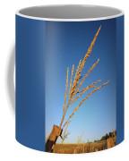 Corn Tassel Coffee Mug
