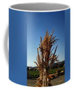 Corn Top Coffee Mug