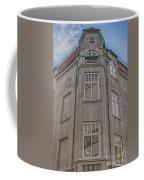 Corner Building Helsingborg 02 Coffee Mug