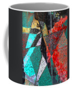 Corner Dancer  Coffee Mug