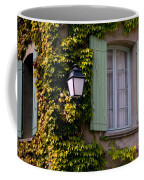 Corner House Coffee Mug