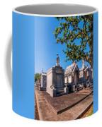 Corner Lot Coffee Mug