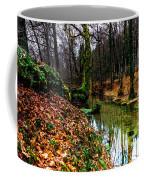Corner Of Water Coffee Mug