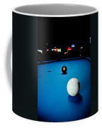 Corner Pocket Coffee Mug