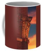 Corner Sunset Coffee Mug