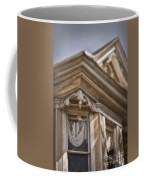 Corner Window Coffee Mug