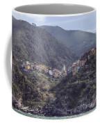 Corniglia Coffee Mug