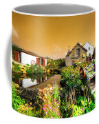 Cornish Reflections  Coffee Mug