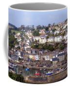 Cornwall - Mevagissey Coffee Mug