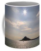 Cornwall - St Michael's Mount Coffee Mug